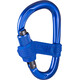 Mammut Smart HMS Carabiner Screw Gate ultramarine